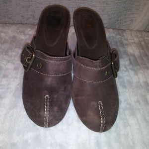 Cole Haan G Series Suede shoes
